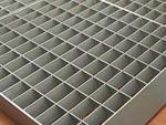 插接型钢格板