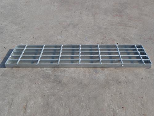 T1型踏步板