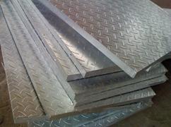复合钢格板