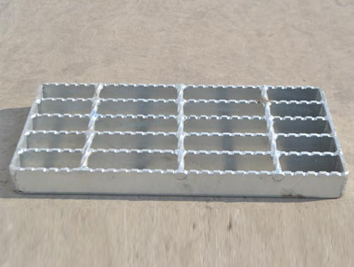 钢格板工作渠道及通道规划