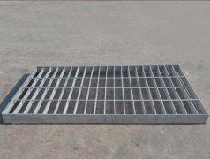 <b>热镀锌钢格板的用途及安装方式</b>