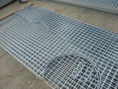 <b>钢格板使用用途广泛</b>